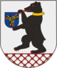 Coat of Arms of Smarhoń, Belarus.png