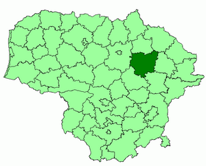 Anyksciai district location.png