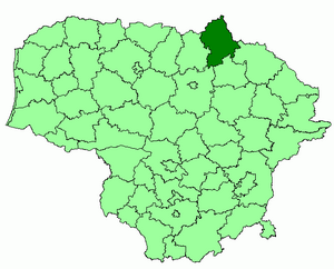Birzai district location.png
