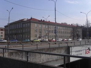 Vilniaus Simono Daukanto gimnazija – ELIP (Enciklopedija